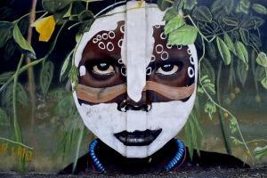 Murales Callejeros Buenos Aires